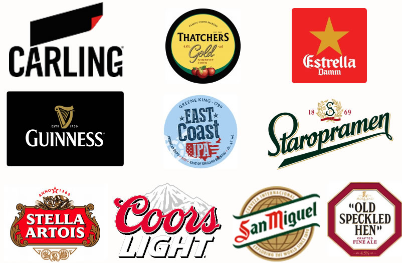 brewery wholesaler in derby