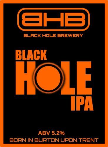 black hole ipa, indian pale ale